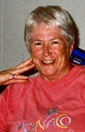 Nancy Aylward Obit