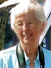 Eleanor Pratt Obit