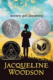 NNBrownGirlDreaming book cover