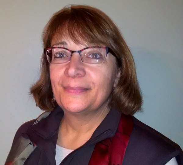 Anne Bordonaro is stepping down from the Waitsfield Select Board effective December 19