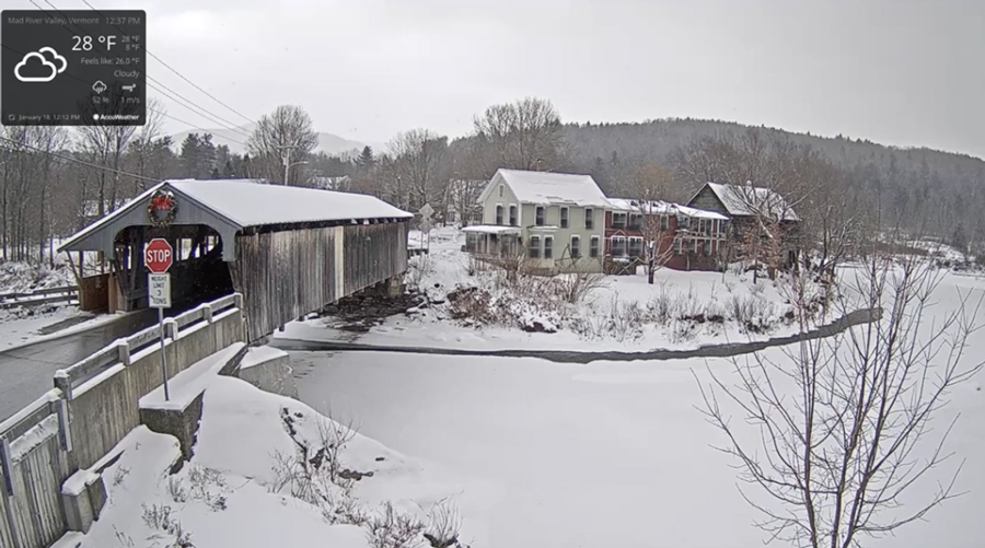 MRVTV-Covered Bridge Cam