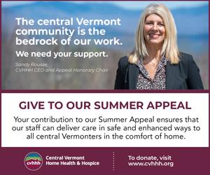 CVHHH Summer Appeal