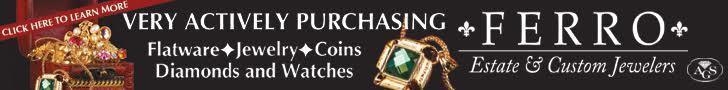 Ferro Jewelers