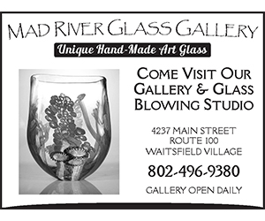 Mad River Glass