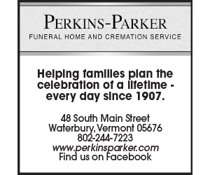Perkins Parker