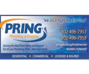 Pring Plumbing