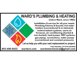Wards Plumbing and Energy
