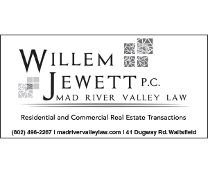Willem Jewett Law