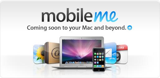 MobileMe | Maximize Ur Mac