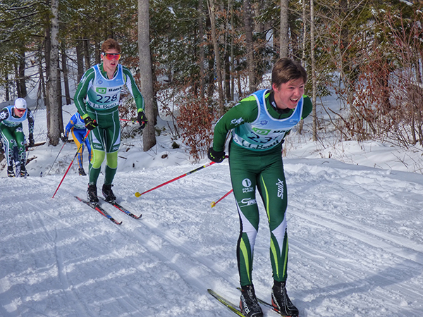 The Valley Reporter - Green Mountain Valley finishes season ... on
