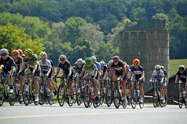 Stage Race women 01