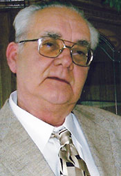 Elwin Jones Obituary Photo web