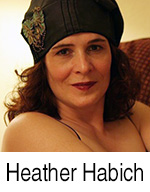 Heather Habich web