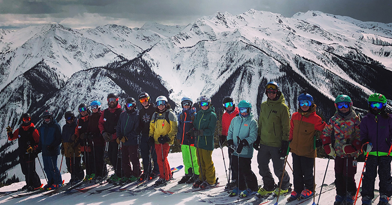 MRG sends 13 to North American Jr. Freeride Championships