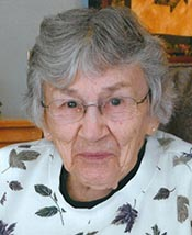 Verla Graves Obituary Photo