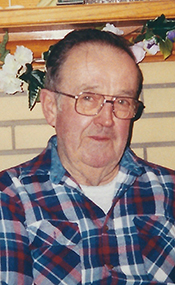 Howard Ferris Obituary Photo