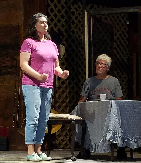 'On Golden Pond' at Valley Players