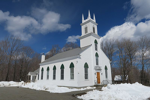 How Dover, VT, adopted and uses its LOT