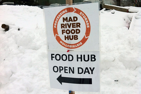Mad River Food Hub ready for new owners