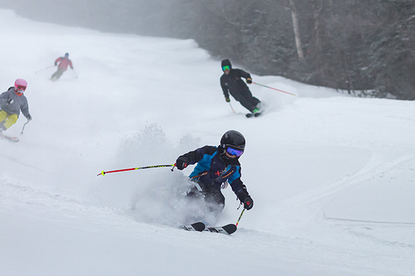 First-time skier program enters second decade