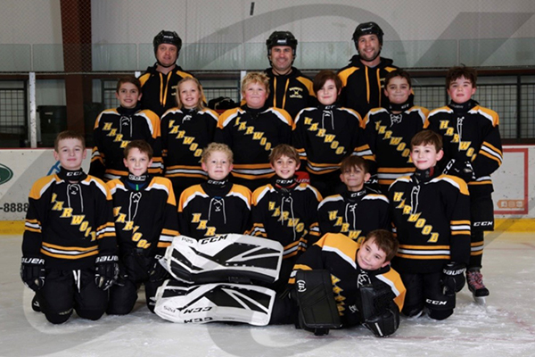 The 10U T4 team defeated Essex Youth 2-1 this past weekend.