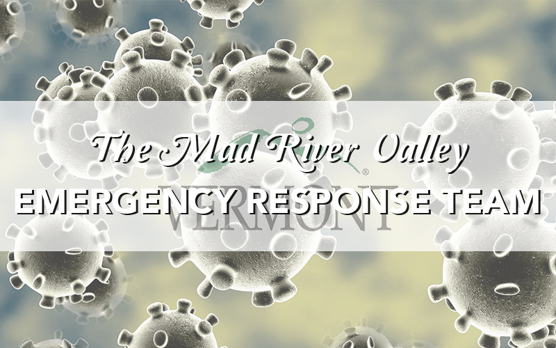 Mad River Valley Emergency Response Team