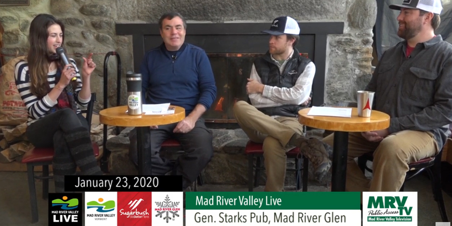 Mad River Valley LIVE Ep.3