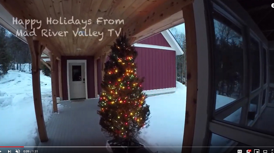 Happy Holidays From MRVTV!